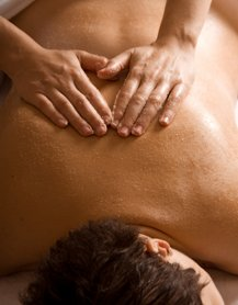 Massage är bra